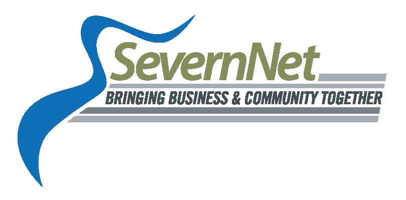 SevernNet Logo